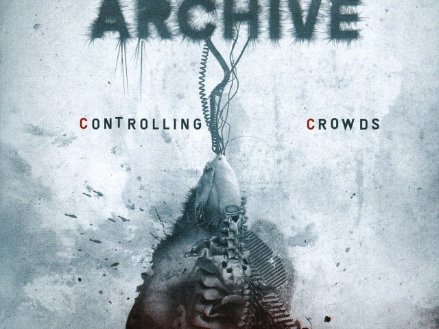 Listening to: Controlling Crowds